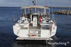 Beneteau Oceanis 35 Photo 13