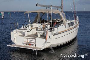 Beneteau Oceanis 35 Photo 15