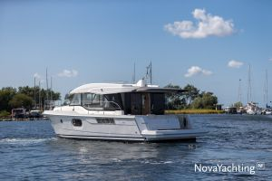 Beneteau Swift Trawler 41 Photo 35