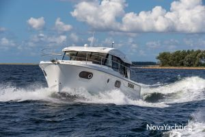 Beneteau Swift Trawler 41 Photo 41