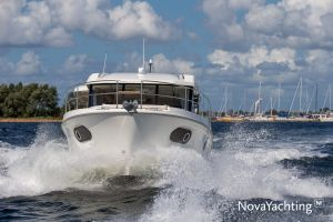 Beneteau Swift Trawler 41 Photo 80