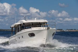 Beneteau Swift Trawler 41 Photo 25