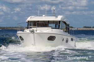 Beneteau Swift Trawler 41 Photo 82