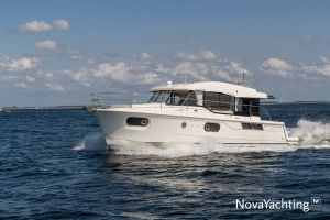 Beneteau Swift Trawler 41 Photo 47