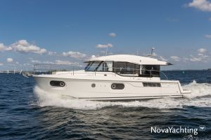 Beneteau Swift Trawler 41 Photo 31