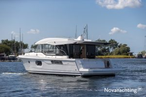 Beneteau Swift Trawler 41 Photo 13