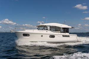 Beneteau Swift Trawler 41 Photo 63