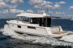 Beneteau Swift Trawler 41 Photo 1