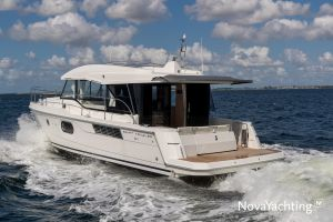 Beneteau Swift Trawler 41 Photo 23