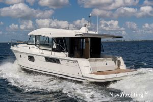 Beneteau Swift Trawler 41 Photo 29