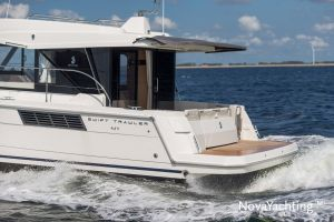 Beneteau Swift Trawler 41 Photo 79