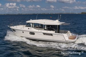 Beneteau Swift Trawler 41 Photo 55