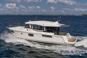 Beneteau Swift Trawler 41 Photo 15