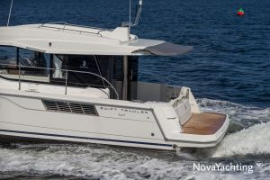 Beneteau Swift Trawler 41 Photo 43