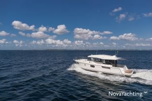 Beneteau Swift Trawler 41 Photo 49