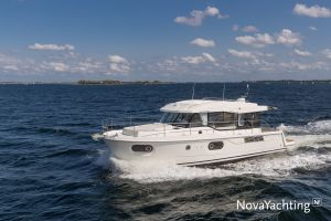 Beneteau Swift Trawler 41 Photo 61