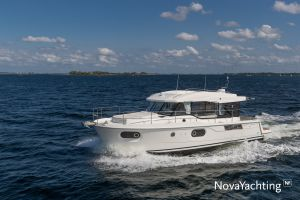 Beneteau Swift Trawler 41 Photo 45