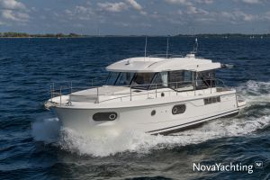 Beneteau Swift Trawler 41 Photo 5