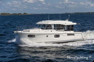Beneteau Swift Trawler 41 Photo 21