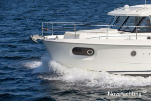 Beneteau Swift Trawler 41 Photo 33