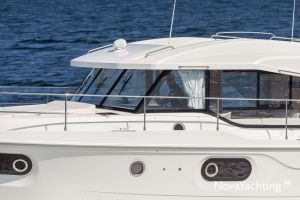 Beneteau Swift Trawler 41 Photo 17