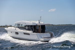 Beneteau Swift Trawler 41 Photo 53