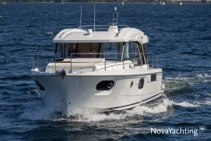Beneteau Swift Trawler 41 Photo 77