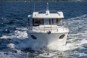 Beneteau Swift Trawler 41 Photo 67