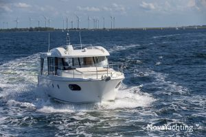 Beneteau Swift Trawler 41 Photo 78