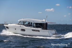 Beneteau Swift Trawler 41 Photo 3
