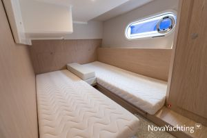 Beneteau Swift Trawler 41 Photo 36