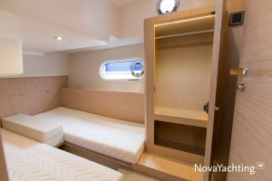 Beneteau Swift Trawler 41 Photo 38
