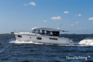 Beneteau Swift Trawler 41 Photo 51