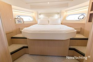 Beneteau Swift Trawler 41 Photo 32