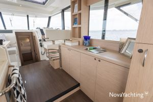 Beneteau Swift Trawler 41 Photo 30