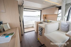 Beneteau Swift Trawler 41 Photo 28