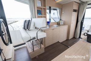 Beneteau Swift Trawler 41 Photo 22