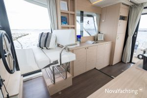 Beneteau Swift Trawler 41 Photo 26
