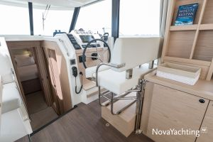 Beneteau Swift Trawler 41 Photo 12