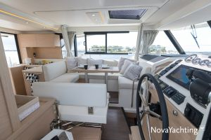 Beneteau Swift Trawler 41 Photo 14