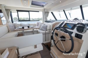 Beneteau Swift Trawler 41 Photo 20