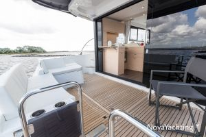 Beneteau Swift Trawler 41 Photo 68