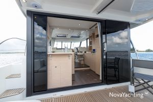 Beneteau Swift Trawler 41 Photo 8