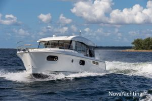 Beneteau Swift Trawler 41 Photo 65