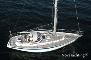 Hallberg-Rassy 39 MkII Photo 2