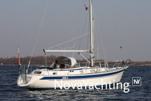 Hallberg-Rassy 39 MkII Photo 80