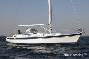 Hallberg-Rassy 39 MkII Photo 6