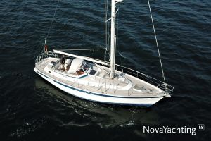 Hallberg-Rassy 39 MkII Photo 5