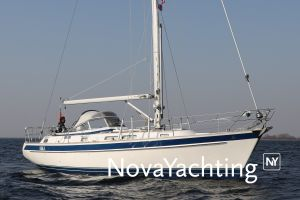 Hallberg-Rassy 39 MkII Photo 79