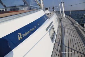 Hallberg-Rassy 39 MkII Photo 34